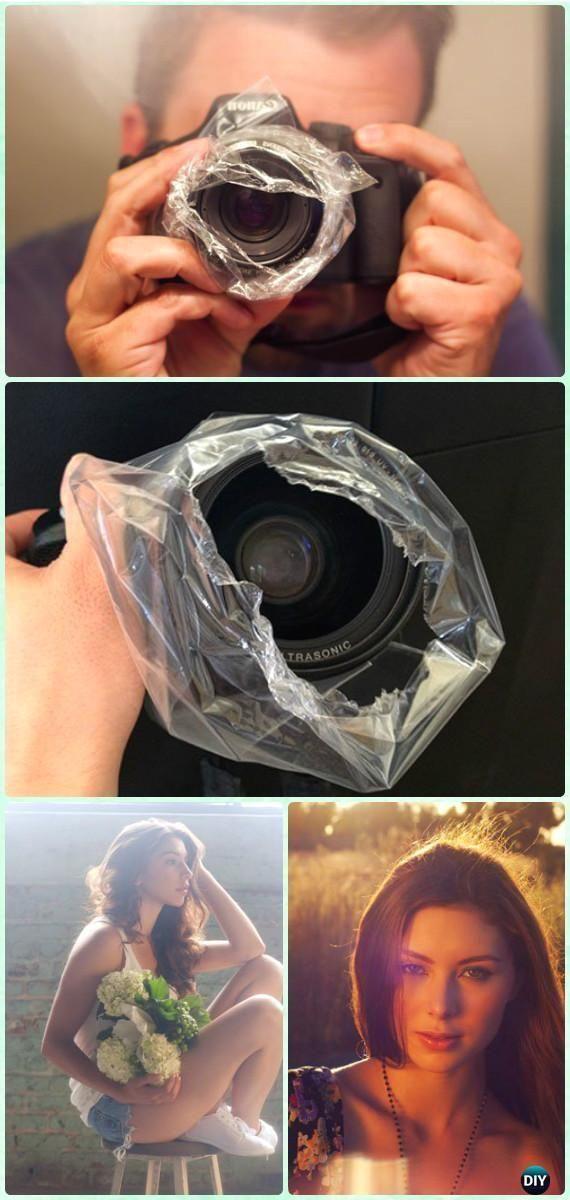 DIY Fotografie Tipps Kamera Tricks Hacks