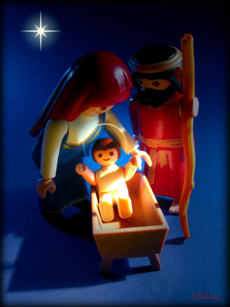 CHRISTMASS playmobil