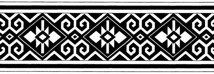 Faja Mapuche