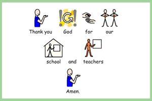 Downloadable Prayer Books using Widgits