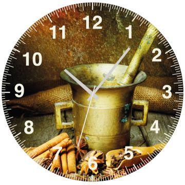 Antika Harcı Saat 27 cm