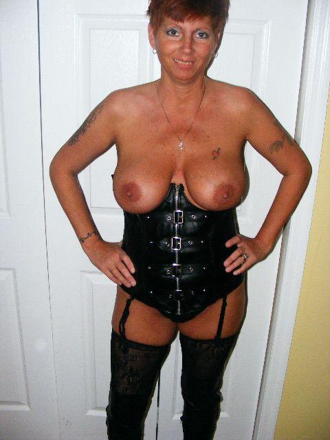 Mistress.