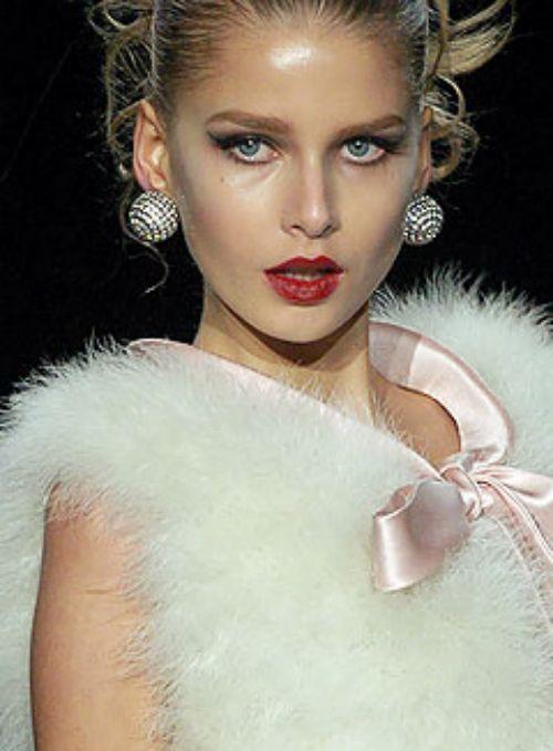 Valentino haute couture s/s 2005