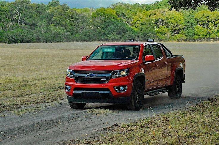 2016 chevrolet colorado z71 trail boss diesel first impressions review dsc0395 automobile. Black Bedroom Furniture Sets. Home Design Ideas