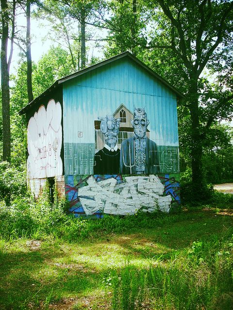 15 Strangely Awesome Things Found Only In North Carolina