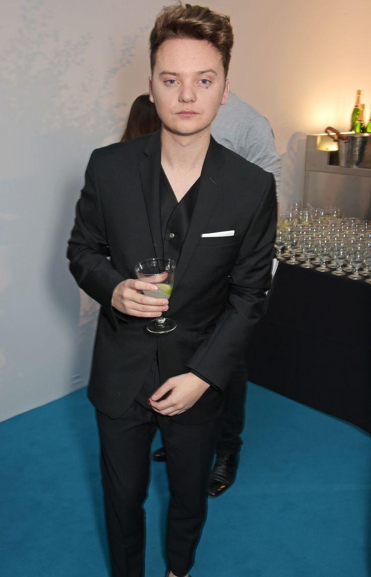 Conor Maynard#necklace #Bracelets #Fashion|