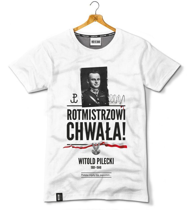 Rotmistrz Witold Pilecki