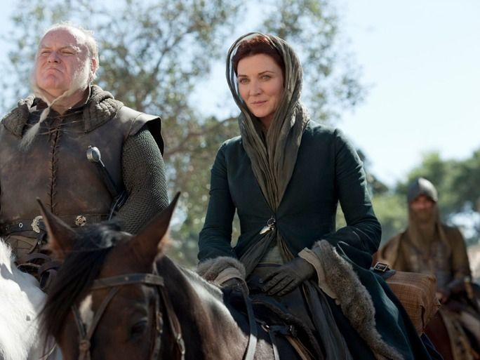 """This Huge Lady Stoneheart Clue In The 'Game Of Thrones' """"No One"""" Preview Will Excite Fans"""