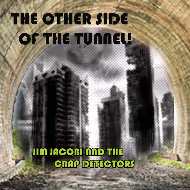 """""""The other side of the tunnel"""" 2017--39th release in 39 years"""