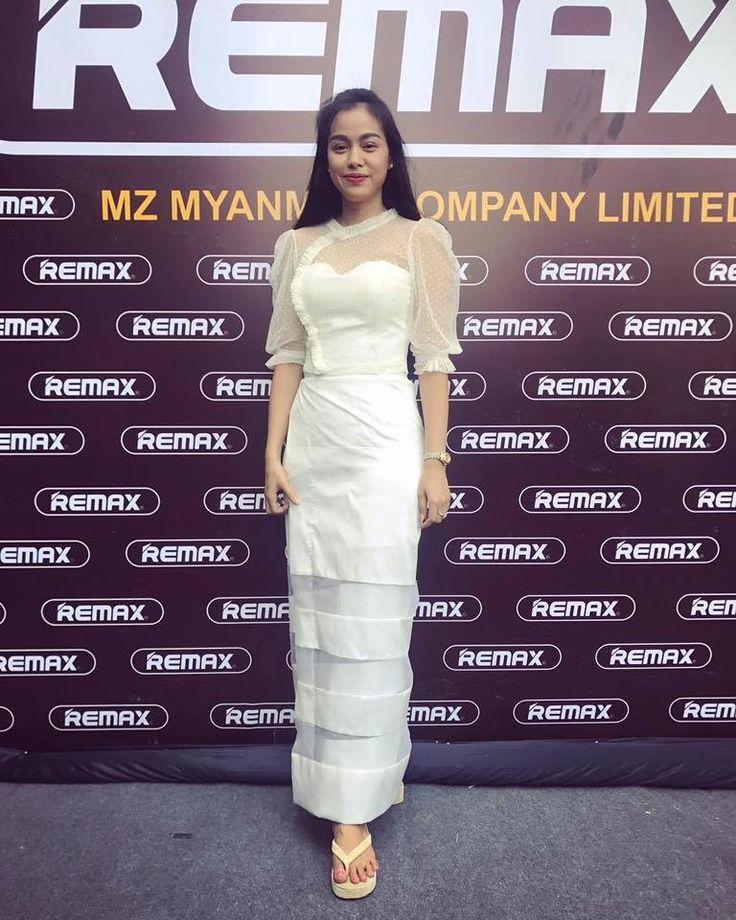 Ma Aye Thaung
