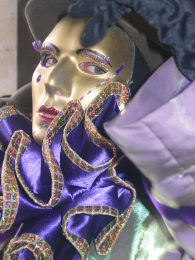France's carnivals are some of the best in the world and easy to visit: Limoux Carnival in southern France