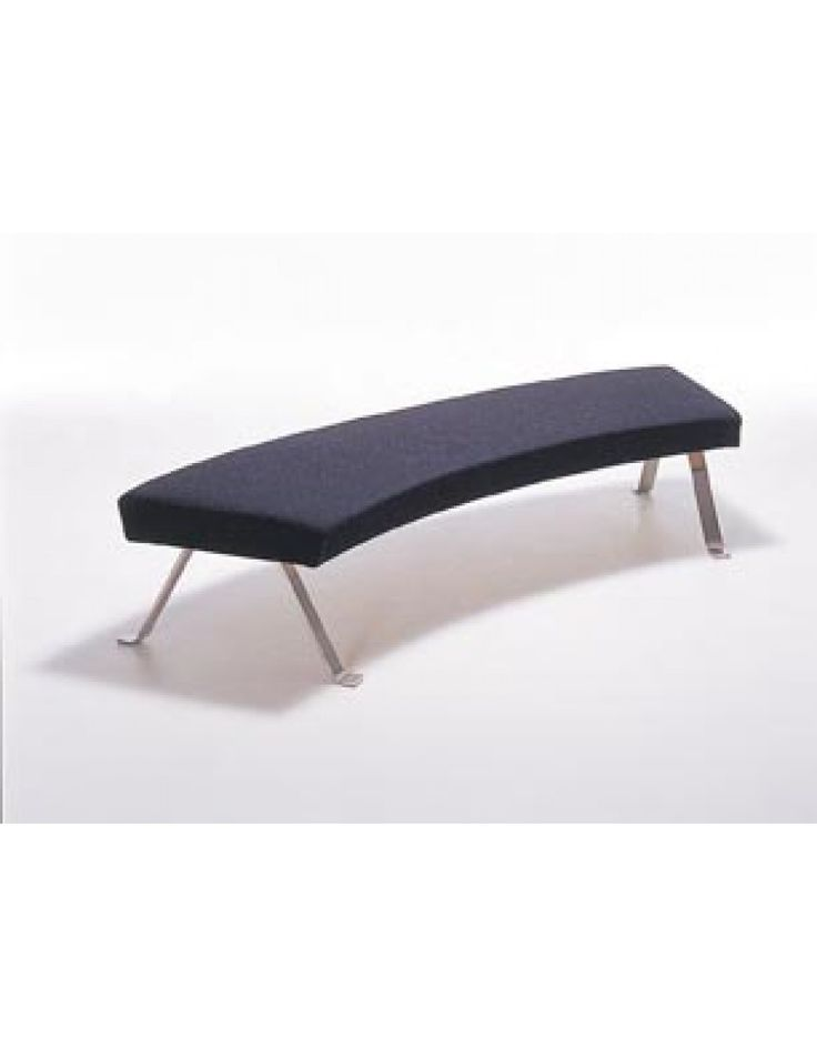 Unit bench, designed by Kaare Falbe & Lars Larsen 2000-2005.