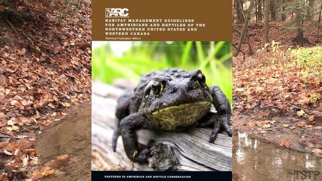ARC#7: PARC Habitat Management Guidelines