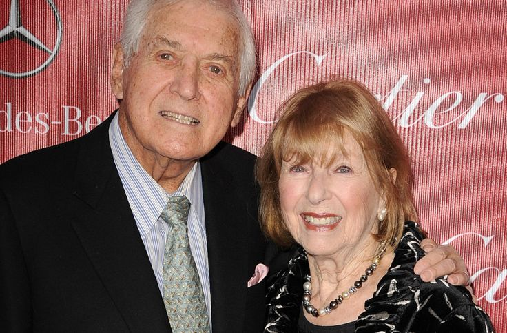 Marilyn Hall, the Emmy Award-winning producer and wife of 'Let's Make A Deal' host Monty Hall, has died at the age of 90.