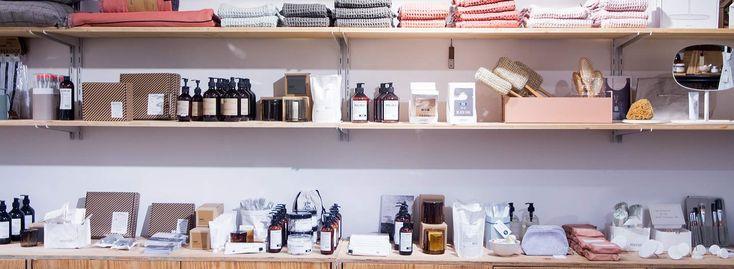 Die schönsten Concept Stores in Linz