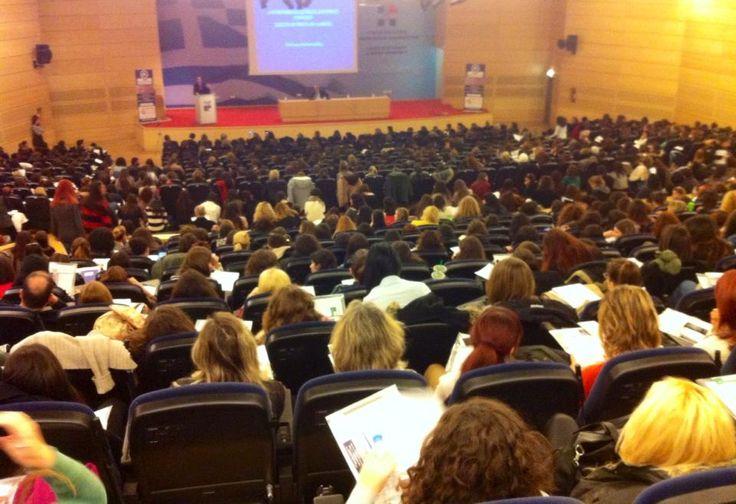 Δ' Πανελλήνιο Επιστημονικό Συνέδριο Προσχολικής Αγωγής