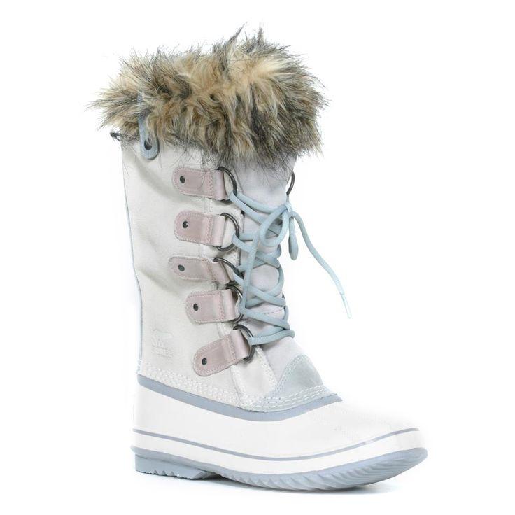 Sorel Women's 'Joan of Arctic II' Winter Insulated Boots