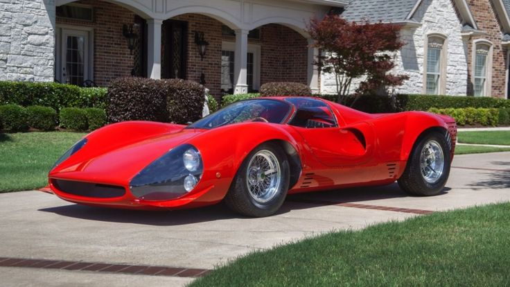 This one-off Ferrari is for sale. The price? $9,000,000