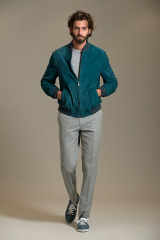 Brioni Spring 2013 Menswear Collection Slideshow on Style.com