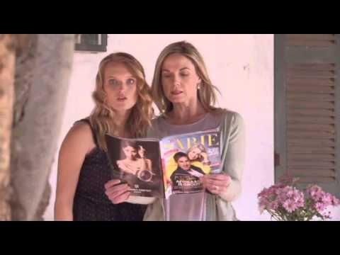 SARIE.com TV-advertensie: Boervrou