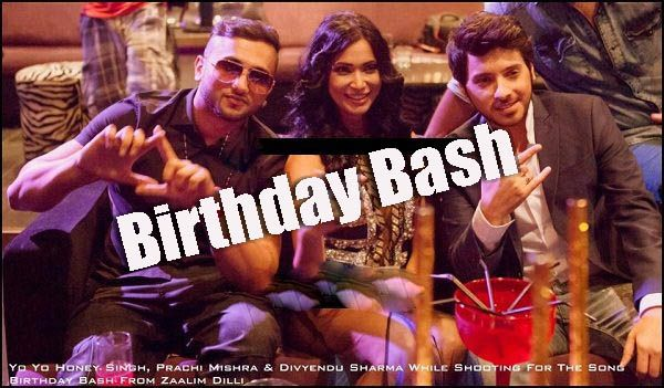 Birthday Bash Song Yo Yo Honey Singh, Alfaaz. Watch HD Video & read lyrics, Download song mp3. http://youthsclub.com/birthday-bash-song-hd-video-lyrics-download-yo-yo-honey-singh-alfaaz-dilliwaali-zaalim-girlfriend/