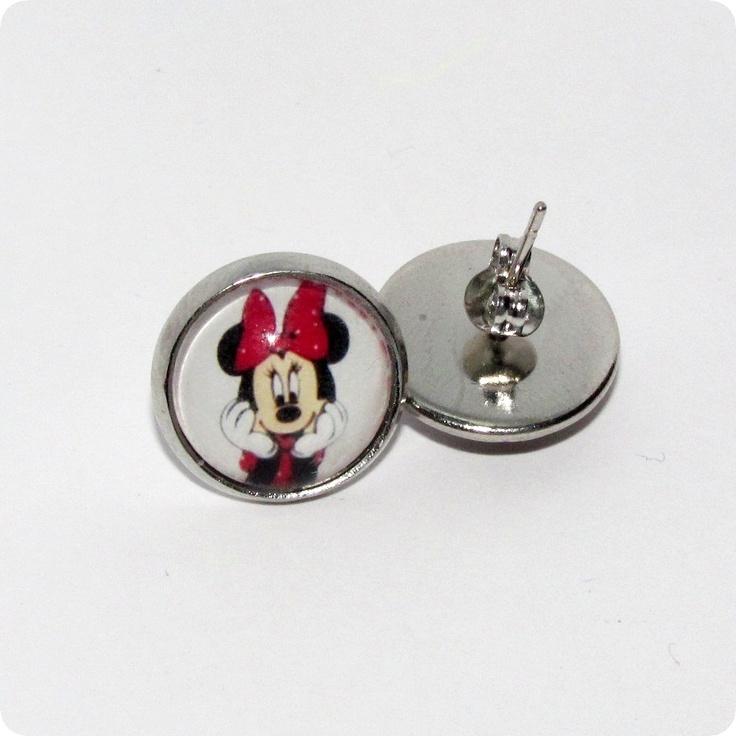 Minnie pin