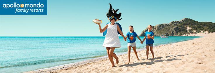 Apollo Mondo Family Resorts! Velkommen til Apollo Mondo Family Resorts – vores bedste familiehoteller med ekstra af alt! Her er børneklub, svømmeskole og masser af sport og træning for hele familien. www.apollorejser.dk/hoteller/forskellige-hoteller-for-enhver-smag/apollo-mondo-family-resorts