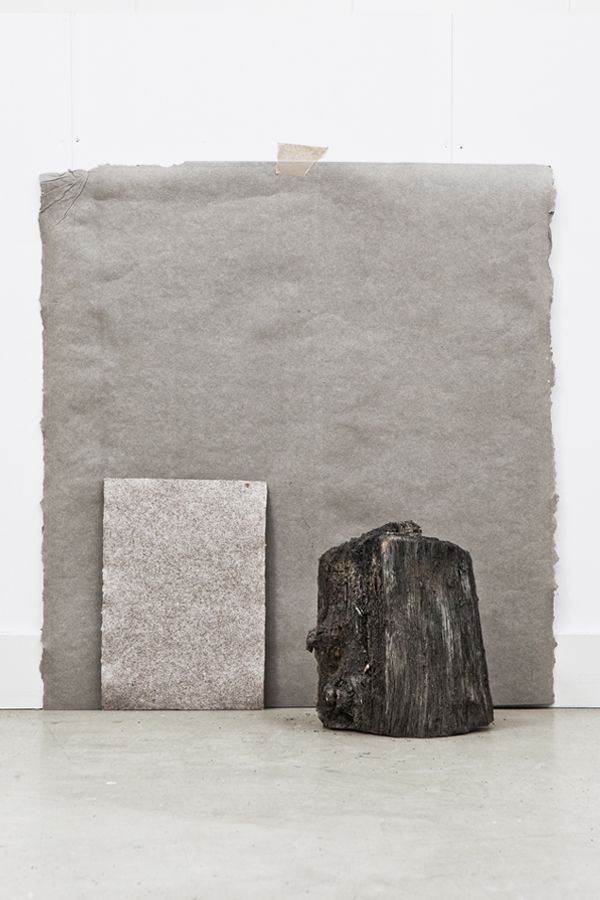 paper-wood17: Paper Wood, Color Inspiration, Grey Inspiration, Art, Interiors Architects, Cia Rawcolor Nl, Nice Colors, Raw Colors, Colors Inspiration