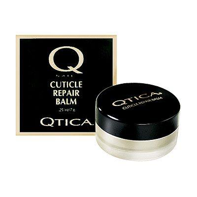 Qtica Cuticle Repair Balm. Qtica Intense Cuticle Repair Balm is the most intense cuticle therapy for severely dry cuticles, damaged cuticles and hang nails. See and feel results instantly.