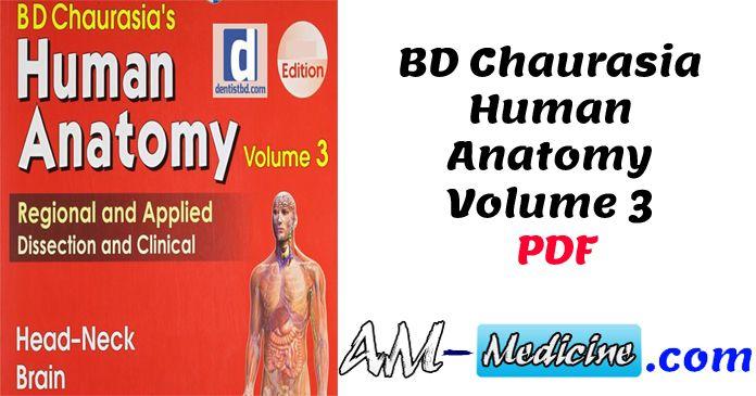 Bdc Anatomy Pdf