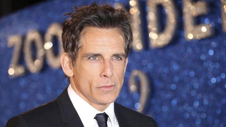 """#Ben Stiller tras vencer al cáncer: """"Fui muy afortunado"""" - Infobae.com: Infobae.com Ben Stiller tras vencer al cáncer: """"Fui muy afortunado""""…"""