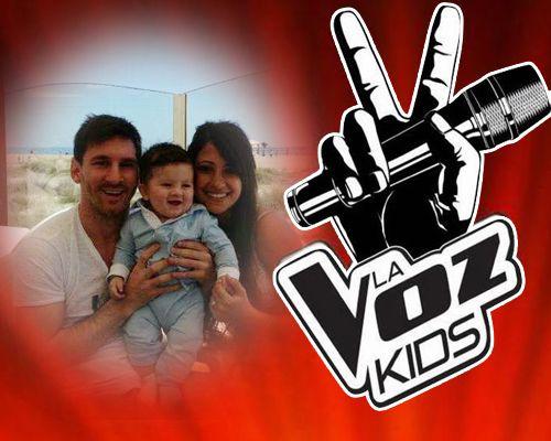 La voz Kids Colombia