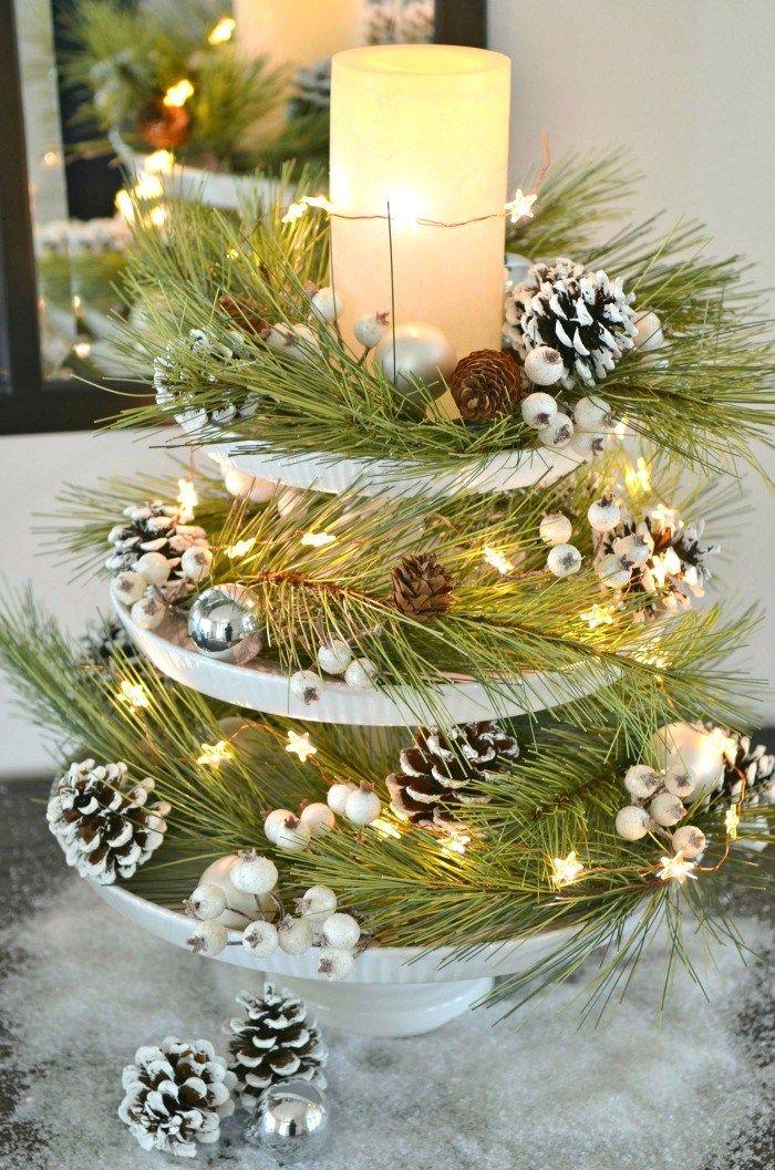 10 THINGS TO MAKE CHRISTMAS DECOR MORE MAGICAL | He\'s Mr. White Xmas ...