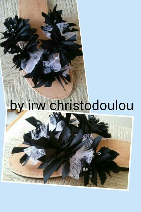Fb group: handmade accessories by irw christodoulou