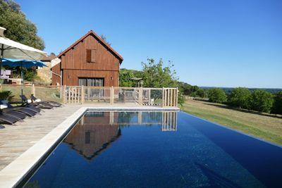 Gîtes et chambres d'hôtes à vendre à Carsac-Aillac près Sarlat en Dordogne