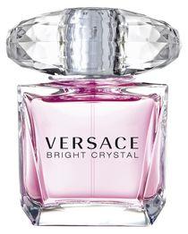 30ml=390kr eller 50ml=555kr Versace parfume - bright crystal  Kan købes bl.a. i matas butikker Stort ønske