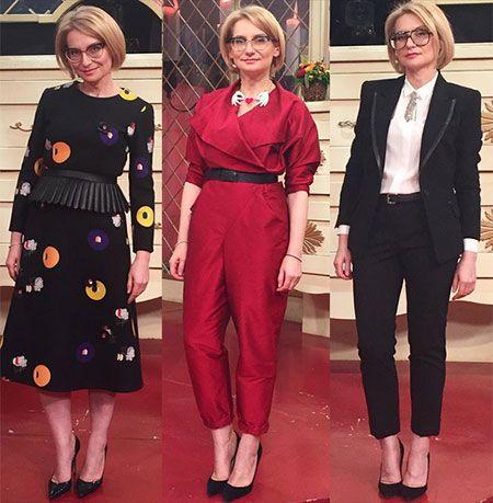 Эвелина хромченко модный приговор