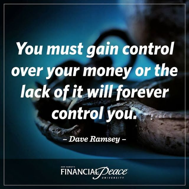 How to get of debt and save money - an overview of Dave Ramsey's Financial Peace University! #schnitzelandsushi #daveramsey #7babysteps