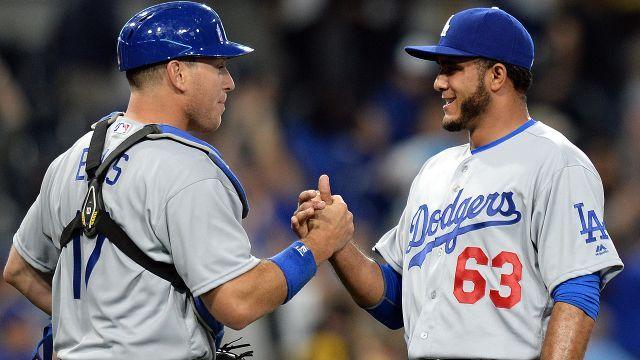 San Francisco derrotó a Dodgers con una extraordinaria remontada