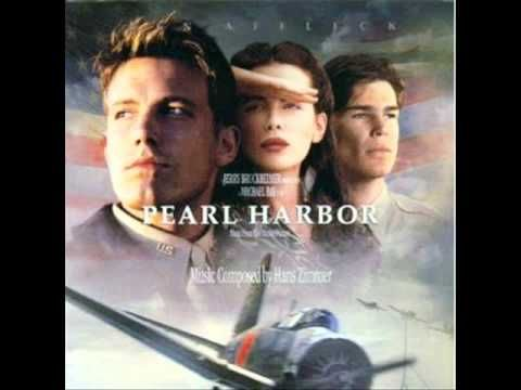 Pearl Harbor Soundtrack - Tennessee (Hans Zimmer) - YouTube