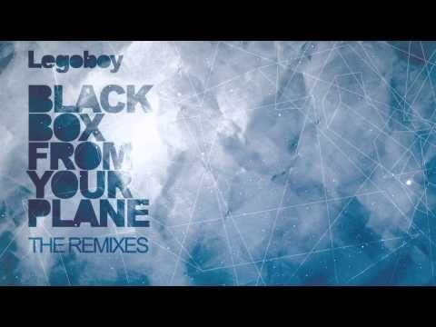 Lego Boy feat. Olga K - Alone Again (Beat Ride Remix) - YouTube