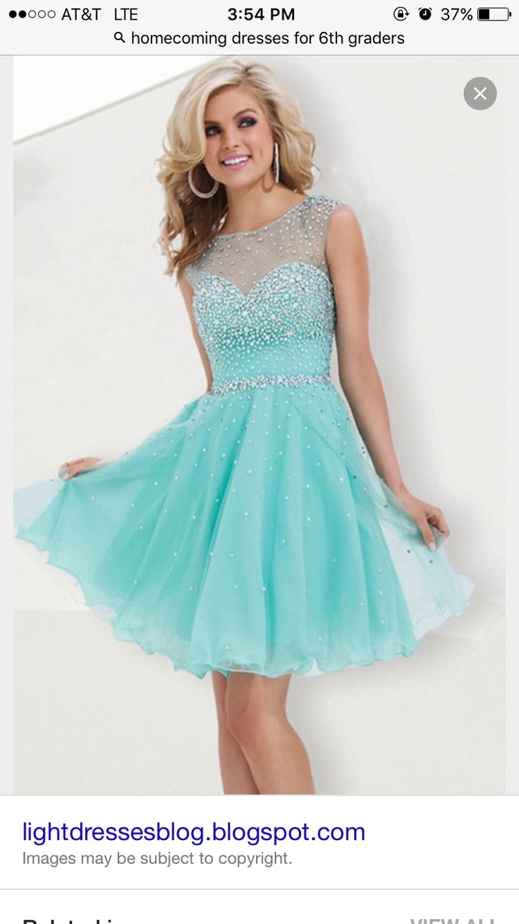 23 best Homecoming Dresses For 6th Graders 2016 images on Pinterest ...