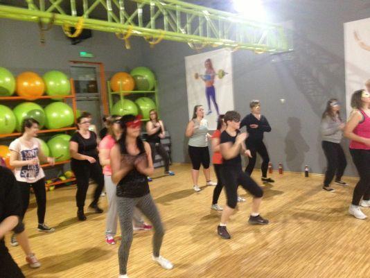 Zumba    http://www.squashkort.com.pl/fitness/zumba.html    #zumba #dance