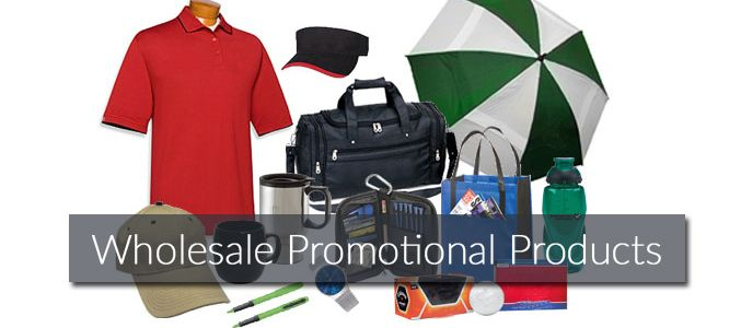 The Plethora Of Options In Wholesale Promotion Products