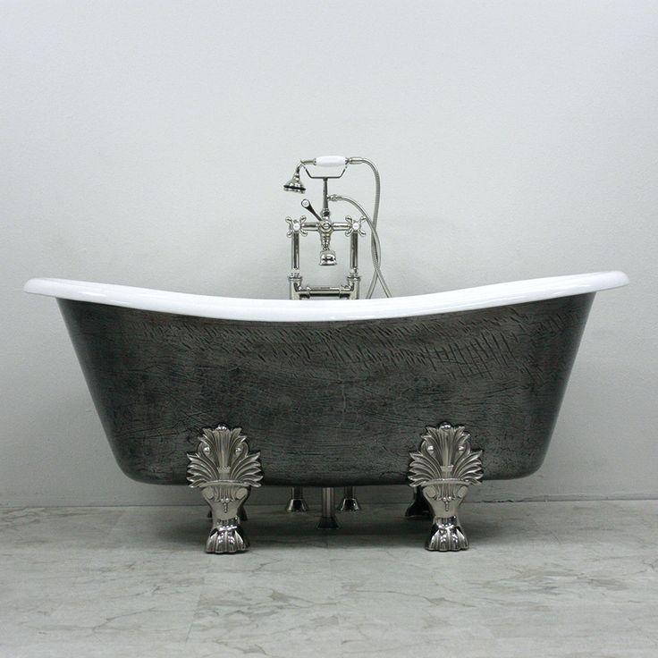 Banburgh Cast Iron Bath: 10 Best Penhaglion Artisan Crafted Images On Pinterest