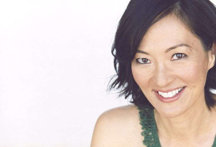 Rosalind Chao