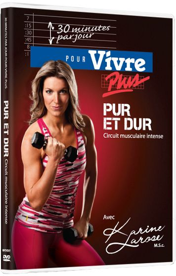 25 best livres et dvd de karine larose images on pinterest books loosing weight and losing weight. Black Bedroom Furniture Sets. Home Design Ideas