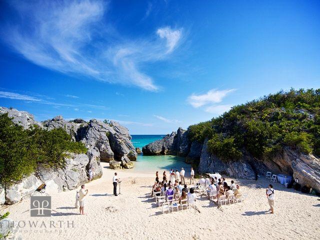 Bermuda Photographer Gavin Howarth | Bermuda Destination Wedding | Perfect Wedding Guide Wedding Blog