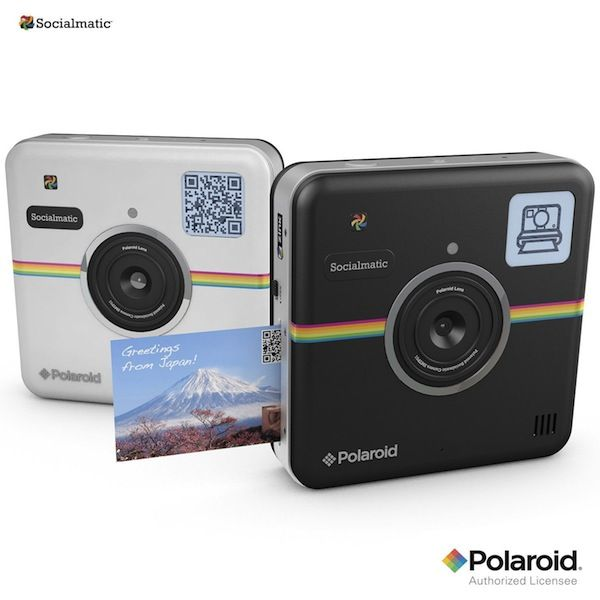 Instagram Polaroid Camera... http://ow.ly/Fwygh