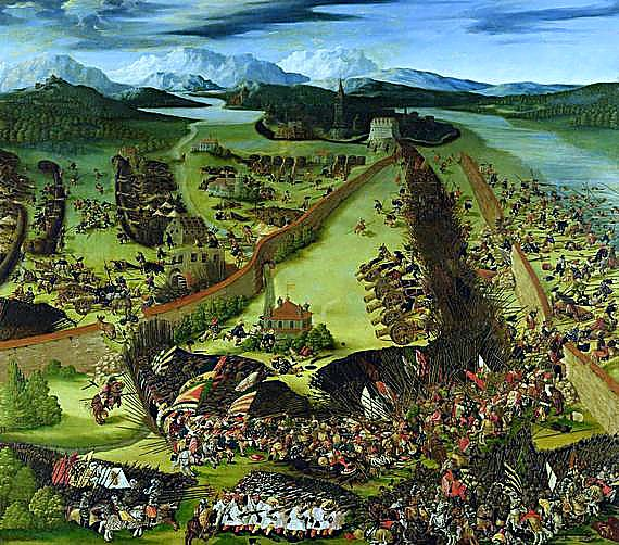 4 Key Victories Of The Medieval World